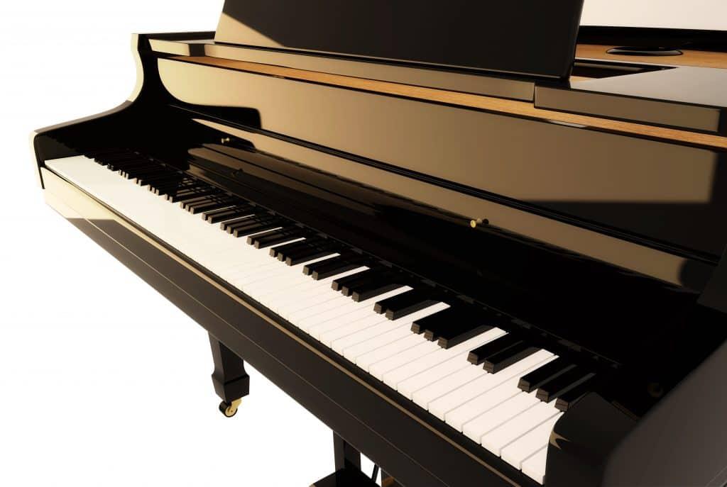 pop song piano